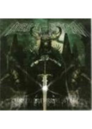 Hell Born - Cursed Infernal Steel (Music Cd)