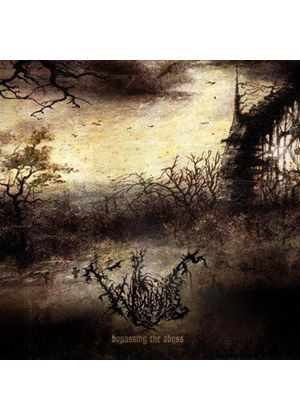 Wanderer - Bypassing the Abyss (Music CD)