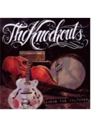 Knockouts - Among The Vultures (Music CD)