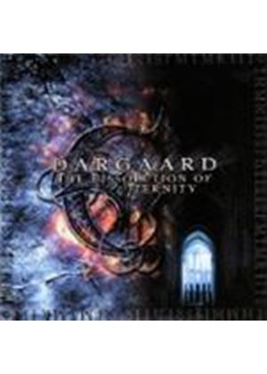 Dargaard - DISSOLUTION OF ETERNITY
