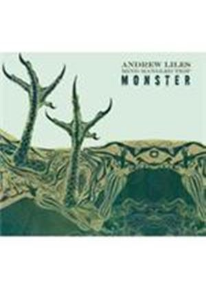 Andrew Liles - Mind Mangled Trip Monster (Music CD)