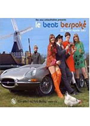 Various Artists - Le Beat Bespoke - Volume 1 [Compiled By Rob Bailey] (Music CD)