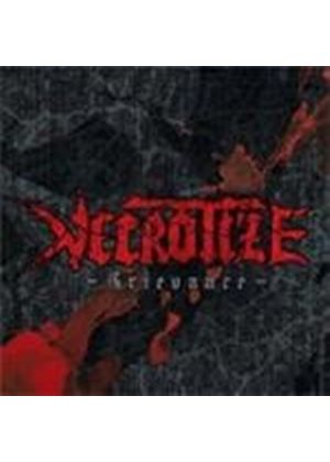 Necrotize - Grievance (Music CD)