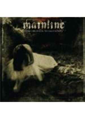 Mainline - From Oblivion To Salvation (Music CD)