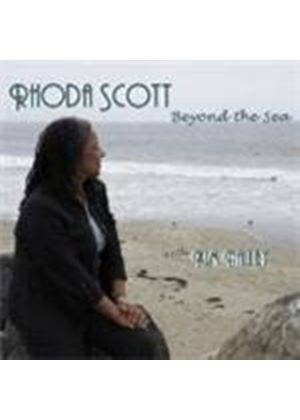Rhoda Scott - Beyond The Sea (Music CD)