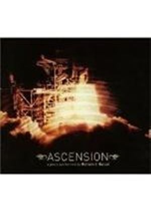 Kehlvin/Rorcal - Ascension (Music CD)