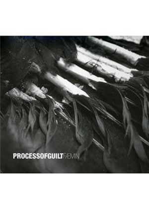 Process of Guilt - Faemin (Music CD)