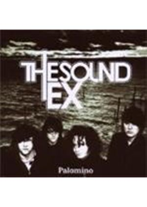 Sound Ex (The) - Palomino (Music CD)