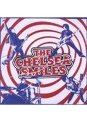 Chelsea Smiles (The) - Chelsea Smiles, The (Music CD)