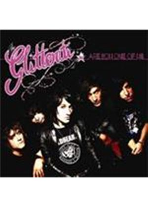 Glitterati (The) - Are You One Of Us (Music CD)