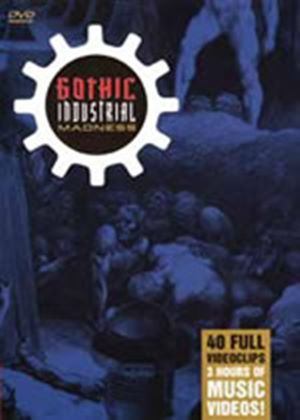 Gothic Industrial Madness (Various Artists)