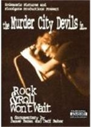 MURDER CITY DEVILS-ROCK & ROLL(DVD)