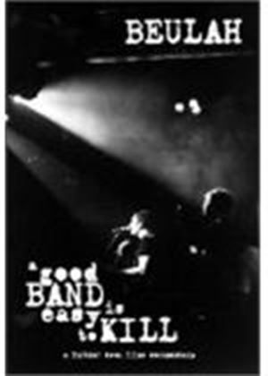 BEULAH-GOOD BAND IS EASY TO KI(DVD)