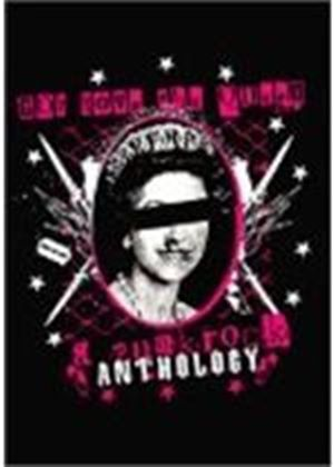 Various Artists - God Save The Queen: A Punk Rock Anthology