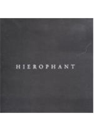 Hierophant - Hierophant (Music CD)
