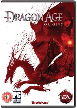 Dragon Age - Origins (PC)