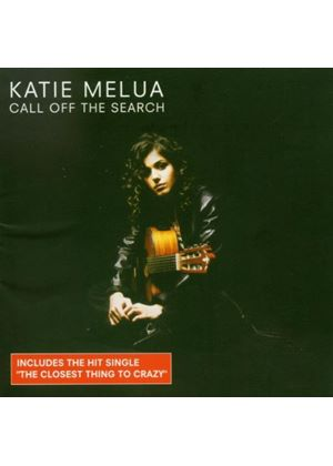 Katie Melua - Call Off The Search (Music CD)