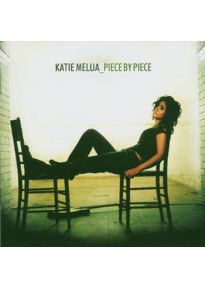 Katie Melua - Piece By Piece (Music CD)