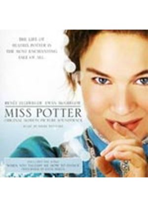 Original Soundtrack - Miss Potter (Music CD)