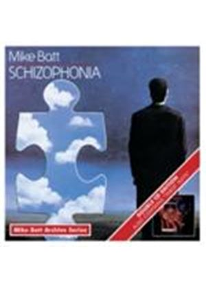 Mike Batt - Schizophonica/Tarot Suite (Music CD)