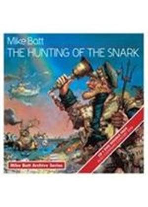 Mike Batt - Hunting Of The Snark, The (+DVD)