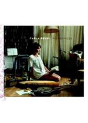 Carla Bruni - No Promises (Music CD)