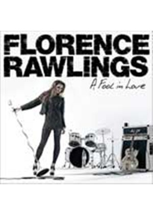 Florence Rawlings - A Fool In Love (Music CD)