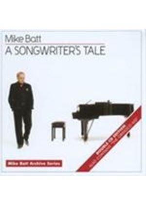 Mike Batt - Songwriter's Tale, A/The Orinoco Kid (Music CD)