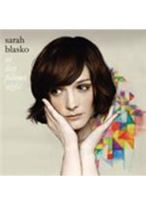 Sarah Blasko - As Day Follows Night (Music CD)