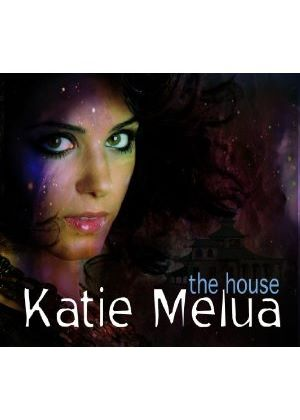 Katie Melua - The House (Music CD)