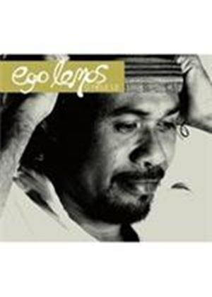 Ego Lemos - O Hele Le (Music CD)