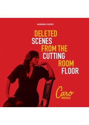 Caro Emerald - Deleted Scenes From The Cutting Room Floor (Music CD)