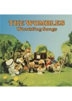 The Wombles - Wombling Songs (Music CD)