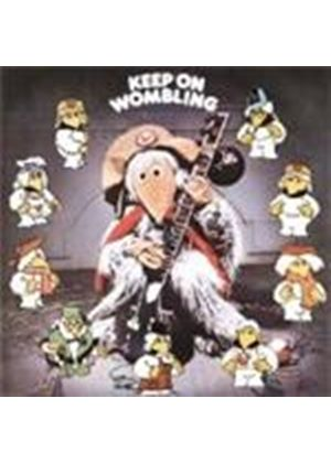 The Wombles - Keep On Wombling (Music CD)