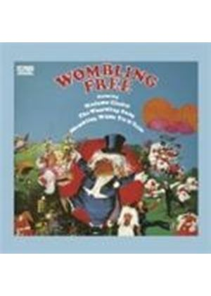 "The Wombles - ""Wombling Free"" CD Original Motion Picture Soundtrack (Music CD)"