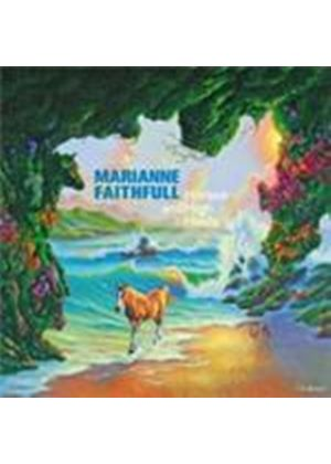 Marianne Faithfull - Horses And High Heels (Music CD)