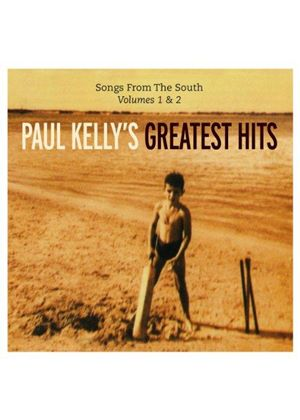 Paul Kelly - Songs from the South, Vols. 1 & 2 (Music CD)
