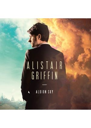 Alistair Griffin - Albion Sky (Music CD)
