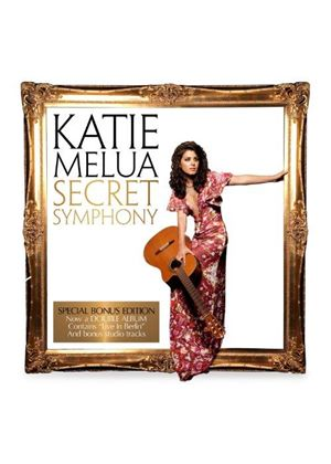 Katie Melua - Secret Symphony (Music CD)