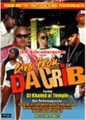 Various Artists - Live From Da Crib