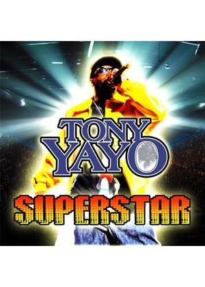 Tony Yayo - Superstar (Music CD)