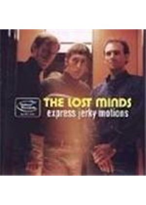 Lost Minds - Express Je (Music Cd)