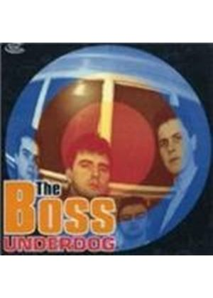 Boss - Underdog (Music Cd)