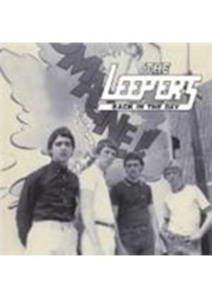 Leepers - Back In The Day (Music CD)