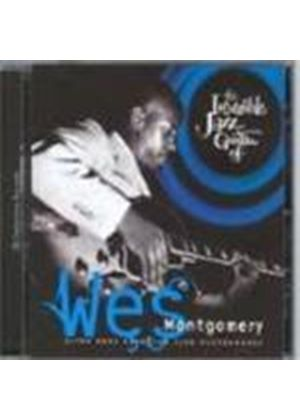 Wes Montgomery - Incredible Jazz Guitar Of Wes Montgomery, The