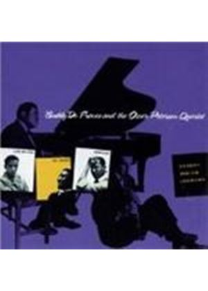 Buddy De Franco & Oscar Peterson Quartet - Buddy De Franco And The Oscar Peterson Quartet
