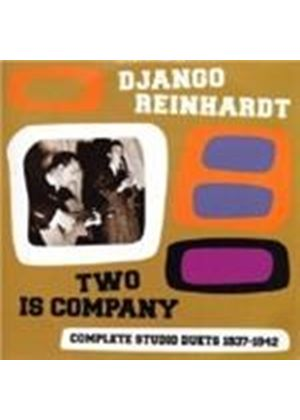 Django Reinhardt - Two Is Company