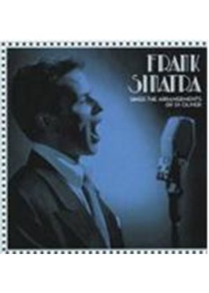 Frank Sinatra - Sings The Arrangements Of Sy Oliver
