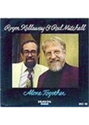 Roger Kellaway & Red Mitchell - Alone Together