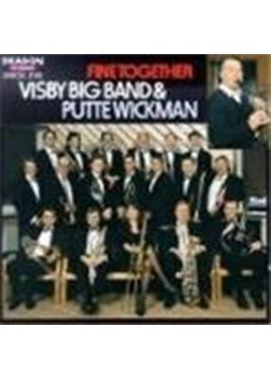 Visby Big Band & Putte Wickman - Fine Together